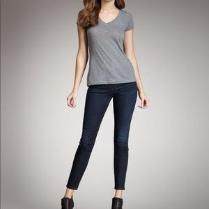 Citizens of humanity Thompson cropped skinny